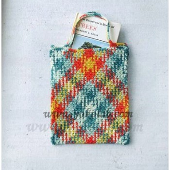 H103-184 Planned Pooling Crochet +