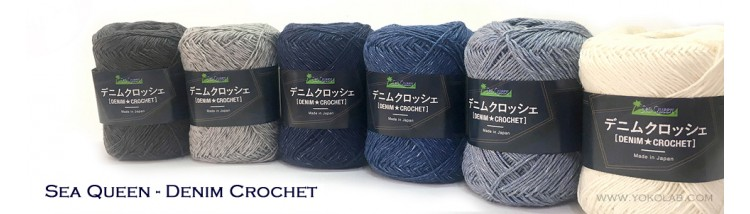 demin crochet