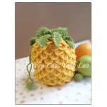 Pineapple drawstring 索繩袋