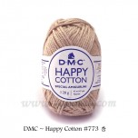 Happy Cotton 棉線 #773 杏